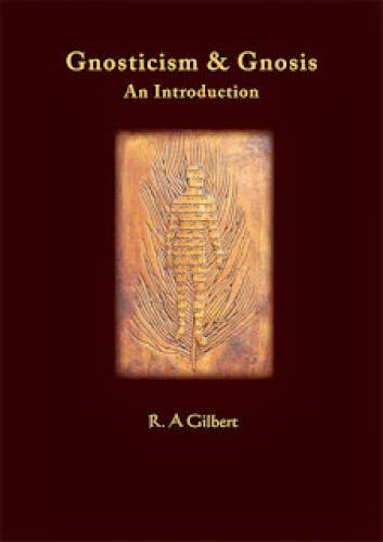 A New Book By R A Gilbert