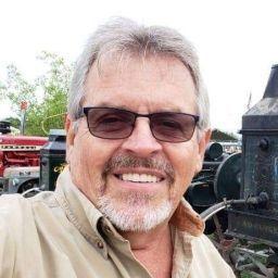 Brian Millard