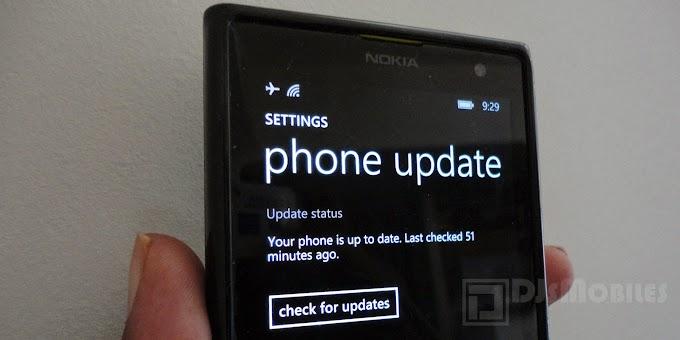 Windows Phone 8.1 Developer Preview receives third update