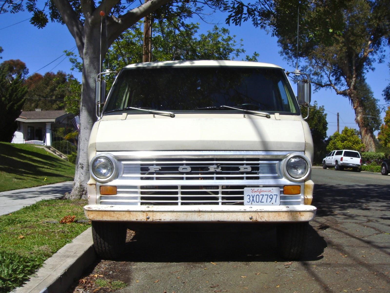 1973 Ford Econoline Wagon For Sale.html | Autos Weblog