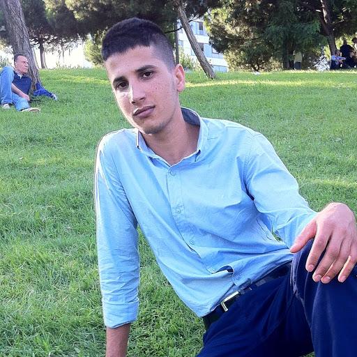 Parwiz Rahimi