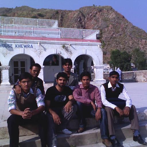 Ishtiaq Ahmad