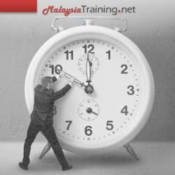Time Management Skills Training Course