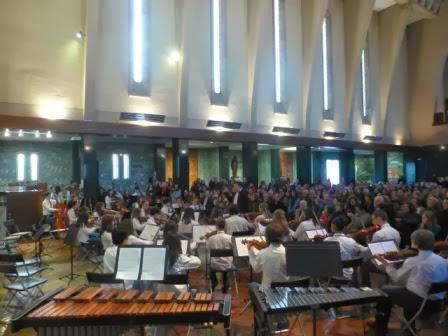 Concerto de Reis na Igreja Paroquial - 11 de Janeiro de 2014 20140111_080