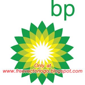 BP logo vector