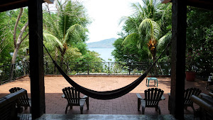 Paradiso Hostel - Laguna de Apoyo, Nicaragua