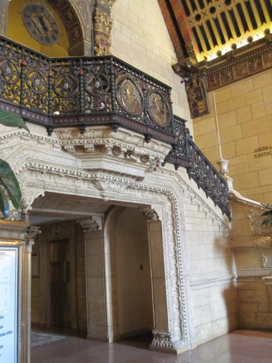 Rendezvous Court of Millenium Biltmore Hotel