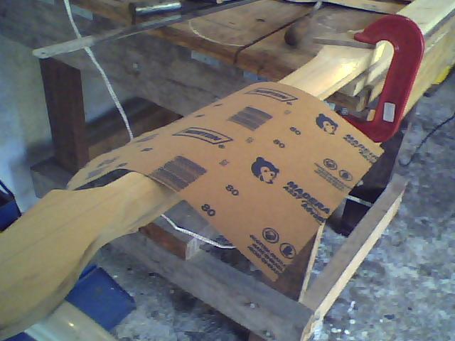 Construção guitarra telecaster, meu 1º projeto bolt on. Finalizado e com vídeo Imagem+011