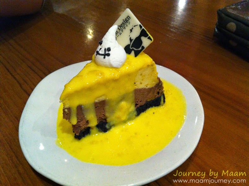 Cheesecake_เค้กปีใหม่_New Year Cake farm design_11