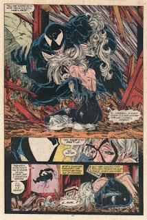 venom vs black cat
