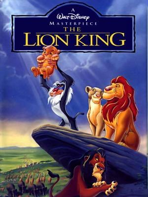 Phim Vua Sư Tử - The Lion King
