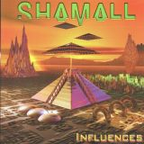 Shamall - Influences