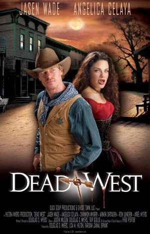 Watch Cowboys and Vampires Online Free in HD