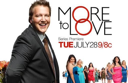 More To Love Premiere Recap Image