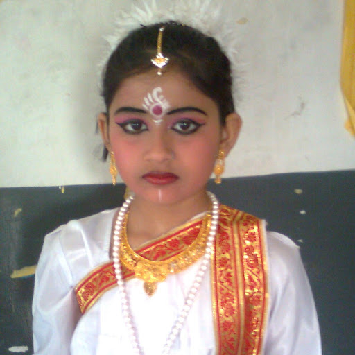 Mayuri Bhattacharjee Photo 5