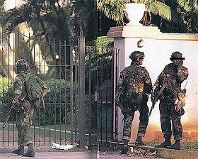 Discover Military: Delta Force (Counter-Terrorist)
