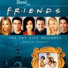 Những Người Bạn - Friends Season 3