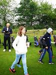 Drużynowe Mistrzostwa Szkół Podstawowych Powiatu Gryfińskiego w Golfa