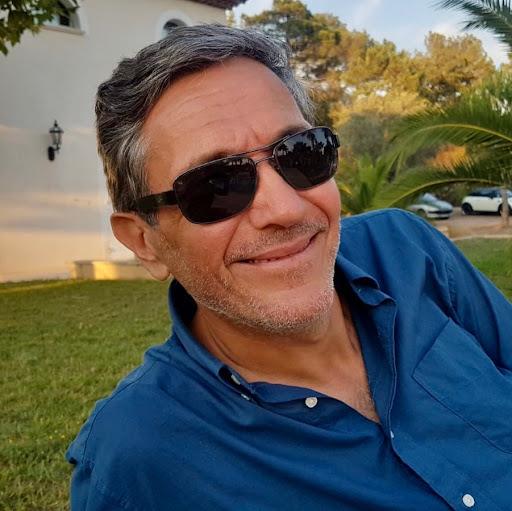 Eric Renaud