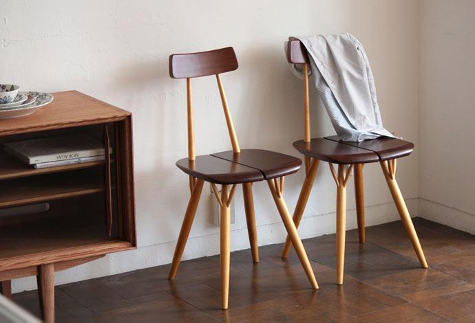 ピルッカチェア(Pirkka Chair):メイン画像