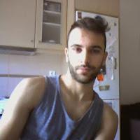 Aggelos Aggelou's avatar