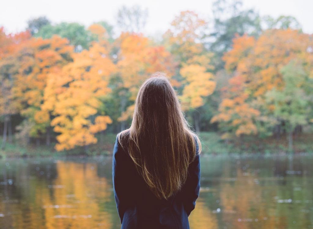 thơ mùa thu cô đơn mình em
