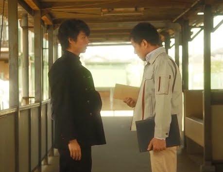 Kaku Kento, Katsumura Masanobu