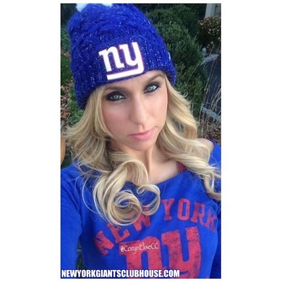new york giants fan - corynelisecc