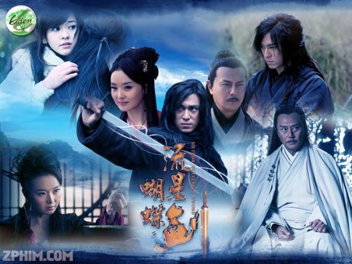 Ảnh trong phim Tân Lưu Tinh Hồ Điệp Kiếm - Meteor, Butterfly, Sword 1