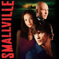 Thị Trấn Smallville Season 3