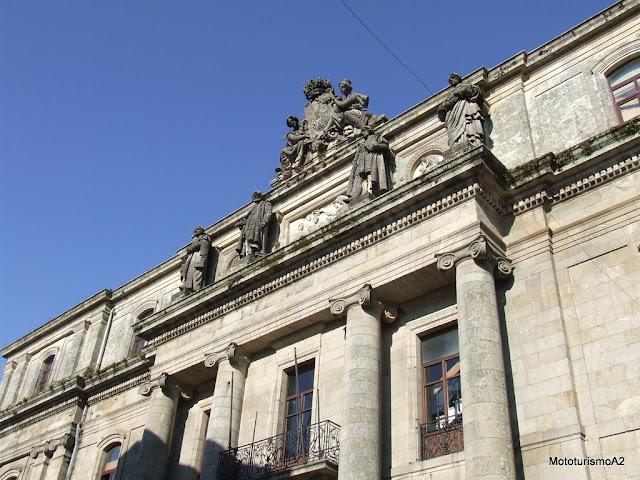 Cabo Fisterra e Santiago de Compostela 18 e 19/09/2012 DSCF5308