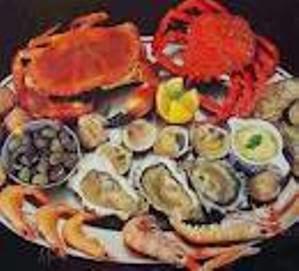 Кухня Сицилии богата блюдами из рыбы и морепродуктов
