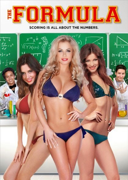 Poster Of English Movie The Formula (2014) Free Download Full New Hollywood Movie Watch Online At Alldownloads4u.Com