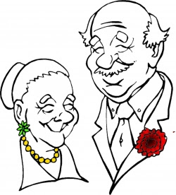 Grandparents - Dads House Educational Center & Groups