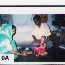 Mukesh Maurya