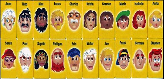 Descripciones de personalidad