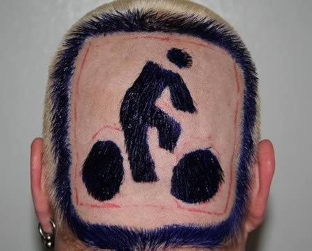 Hình ảnh kiểu tóc bá đạo nhất