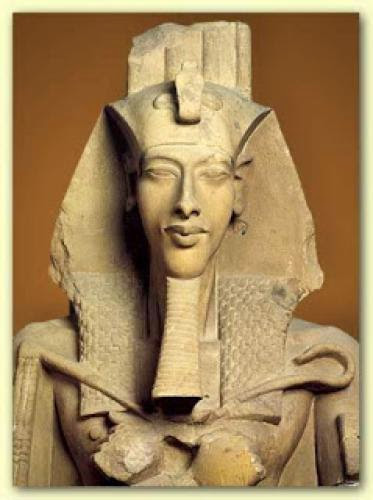 Akhenaten A Brief History Of Revolutionary Monotheism Part One