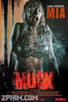 Đầm Lầy Ma Quái - Muck (2015) Poster
