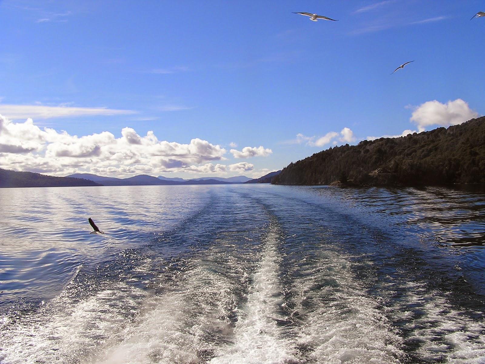 Nahuel Huapi, San Carlos de Bariloche, Argentina, Elisa N, Blog de Viajes, Lifestyle, Travel