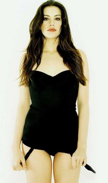 Liv Tyler, probocadora