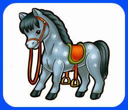 лошади и дети