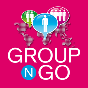 Who is GROUPnGO?