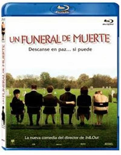 Un funeral de muerte [BDRip m720p][Dual AC3][Subs][Comedia][2007]