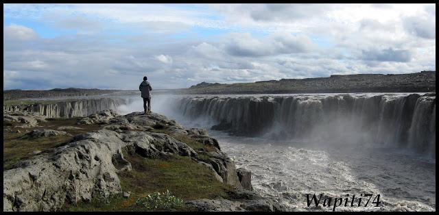 Un tour  d'Islande, au pays du feu... et des eaux. - Page 2 43-Selfoss