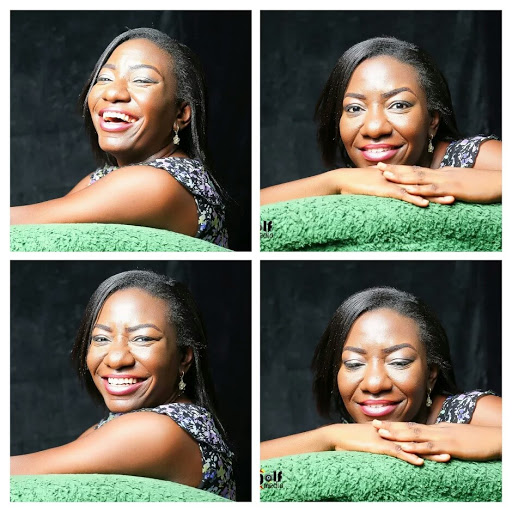 Ronke Alade review