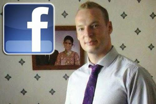 Jealous Lover Jailed For Killing Friend Who Poked His Girlfriend On Facebook