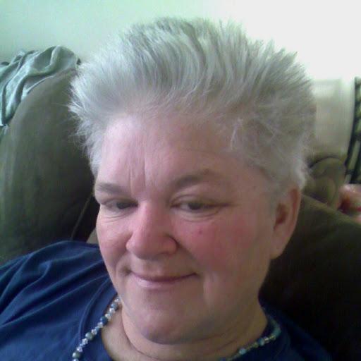 Kathie Carpenter