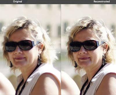 Back In Focus, cómo arreglar tus fotos desenfocadas: A Fondo