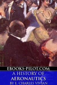 Cover of A History Of Aeronautics